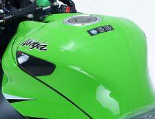 Kawasaki ZX10 R 2015 R&G Racing Tank Sliders TS0004C Carbon