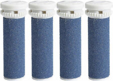 Scholl Express Pedi Compatible Refill Extra Coarse Replacement Rollers