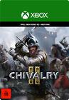 [VPN Aktiv] Chivalry 2 Spiel Key - Xbox Series / One X S Download Code Card