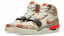 Nike Air Jordan Legacy 312 Trainer Sports Basketball Men Shoes Camo Size 10 New