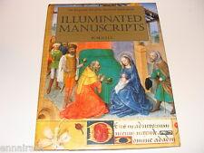 Illuminated Manuscripts by D M Gill 1996 Medieval Masterpiece Art