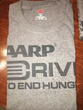 LG Hendrick Motorsports AARP DTEH Pit Crew Performance T-shirt Team Issued