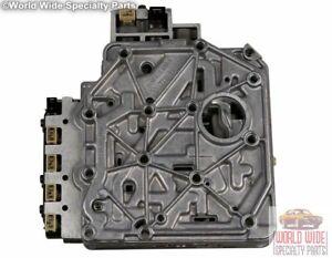 Volkswagen 01M, 01N, 01P Valve Body 1999-UP (1 Year Warranty) Sonnax Updates