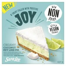 Sara Lee Joy Vegan Creamy Coconut Key Lime Pie 450g
