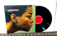 Miles Davis: Sorcerer, 1967 LP - Jazz - Modal - NM Vinyl - Rare
