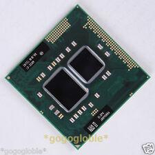 Working Intel Core i3 350M 2.26 GHz Dual-Core SLBPK CPU Processor