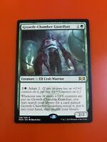 1x Growth-Chamber Guardian | Ravnica Allegiance | MTG Magic Cards