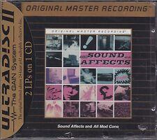The Jam-All Mod Cons & Sound incide-MFSL udcd 673 GOLD CD/NEW & SEALED