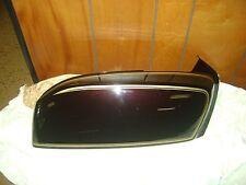 NOS Honda 1978 GL1000 RH GAS TANK SHELTER COVER Candy Ld Maroon 83100-431-670ZA