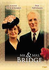 Mr & Mrs. Bridge - Paul Newman, Joanne Woodward, James Ivory