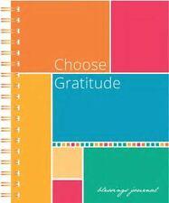 Choose Gratitude: Blessings Journal, Paine, Crystal