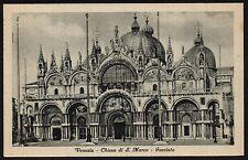 AX0299 Venezia - Città - Palazzo Van Axel - 1946 old postcard - Cartolina