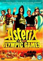 Asterix At The Olympic Games [DVD][Region 2]