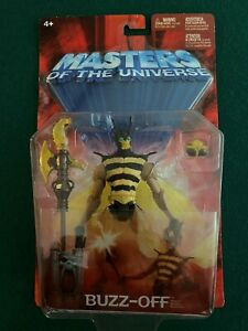 Masters of the Universe - Buzz Off 2003