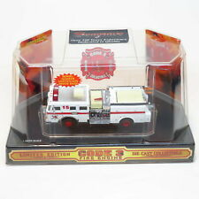 Code 3 1/64 - City of Denver Number 15 - Seagrave Fire Engine - Boxed Die Cast