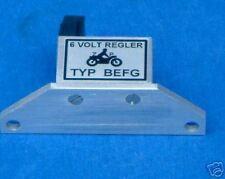 BMW regulator R51/3-69S 6Volt electronic