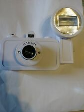 Lomography La Sardina DIY with 22mm 35mm Point & Shoot Film Camera