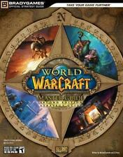 World of Warcraft Master Guide, Second Edition, (Strategy Guide)
