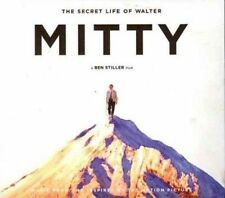 Secret Life of Walter Mitty OST 0602537626892 CD P H