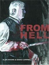 From Hell: By Alan Moore