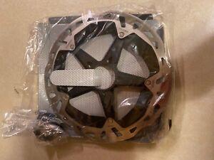 Shimano xtr rt-m900 centerlock disc brake rotor 180mm