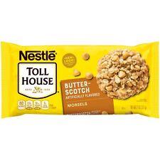 Nuevo Nestle Toll House caramelo Bocados 11 OZ Bolsa envío ancho mundo libre