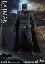 1/6 Batman Vs Superman Dawn of Justice Batman MMS Hot Toys 902618