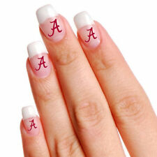 Alabama Crimson Tide 4 Pack Nail Tattoos by Wincraft