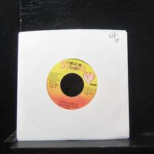 "14K - Yuh A Step Up 7"" VG+ Vinyl 45 Stone Love Music 1998 Jamaica Reggae"