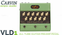Carvin VLD1 - Steve Vai Legacy Drive All Tube Preamp Guitar Pedal