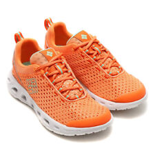 Columbia Drainmaker 3 Womens Trainers -Size 4uk/37eur- jupiter orange