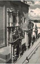 Postcard INT Europe International Vintage