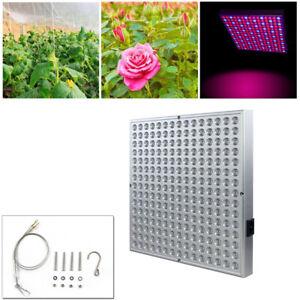 45W LED Pflanzenleuchte Pflanzenlampe Pflanzen Wachstumslampe Grow Lampe UV
