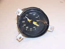 1972 73 74 75 76 77 78 DODGE TRUCK CLOCK OEM #3738468 POWER WAGON RAMCHARGER