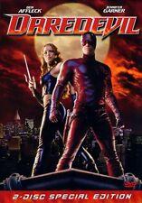 Daredevil ( Action-Fantasy ) mit Ben Affleck, Jennifer Garner, Colin Farrell