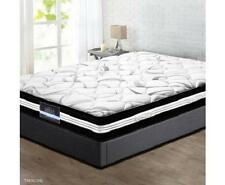 Belgium Knitted Fabric Foam Bed Mattress Medium-Firm Support 30CM - Queen Size