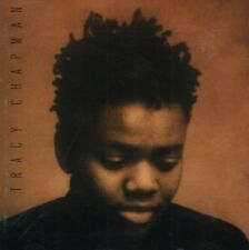Tracy Chapman(CD Album)Tracy Chapman-Elektra-960 774-2-Germany-1988-VG