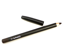 MAC Eye Pencil Eyeliner~COFFEE~Dark Brown Matte~ Discontinued RARE! WORLD SHIP!