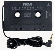Sony Cpa-9c Cassette Player Adapter for iPod Mp3 Car