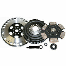 HONDA ACURA B-SERIES STAGE 4 FOUR COMPLETE CLUTCH & LIGHTWEIGHT FLYWHEEL KIT