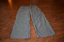 I9- Worthington Petite Modern Fit Gray Pants Size 10P