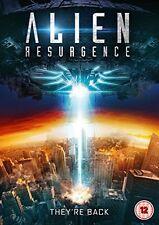 Alien Resurgence [DVD][Region 2]