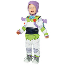 Disney Toy Story Buzz Book Week Fancy Dress Costume - Age 3-6 Months