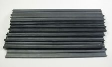 "HO Slot Car Track Parts - Life Like 15"" Straight Track Lot of 8 Pieces - 593503"