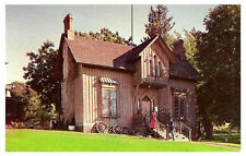 OR - THE DALLES - Old Fort Dalles Garrison Museum HISTORIC BUILDING