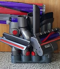 Dyson Cinetic Big Ball, 8 Tool Storage Wall Mounted Organiser Vacuum Cleaner