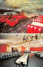 Monclair California Holiday Inn Restaurant Interior View Vintage Postcard J70580