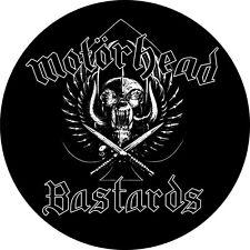 Picture Vinyl LP Motörhead Bastards