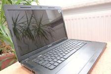 HP Compaq CQ57 l 15 Zoll HD l 8GB RAM I 500GB l AKKU NEU l Windows 7 l DVDRW l