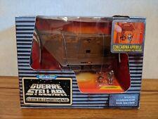 STAR WARS Action Fleet - SANDCRAWLER European Version - Galoob Micro Machines